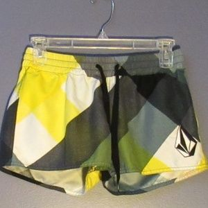Volcom Miss Mode Board Shorts  S  A50
